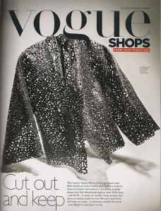 leathe laser by vogue nov 09